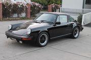 1980 Porsche 911 EURO TARGA